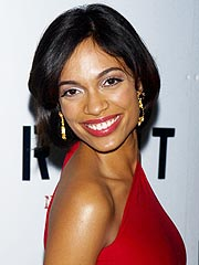 5 Things You Gotta Know About Rosario Dawson