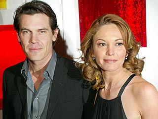 Josh Brolin Arrested for Spousal Battery