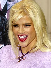 White House Tackles Anna Nicole Case