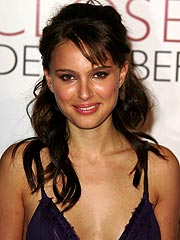 Natalie Portman Teams with Matrix Creators