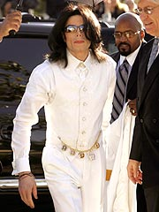 Michael Jackson Trial to Resume Tuesday