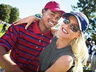 Tiger Woods: I Want to Have Kids Soon