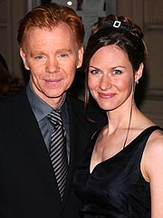 CSI&#39;s David Caruso and His Wife Split Up