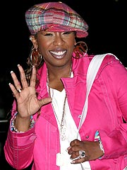 Missy Elliot Street Wear Faces Royal Ban