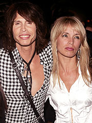 Steven Tyler and Wife Split After 17 Years