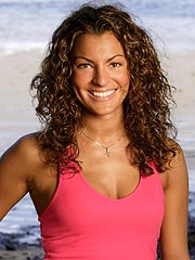 Survivor: Palau&#39;s Stephenie LaGrossa
