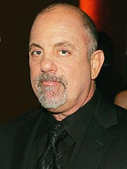 'Piano Man' Billy Joel Re-Enters Rehab