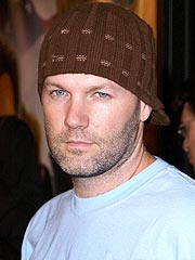 Fred Durst Sues over Sex Video Clips