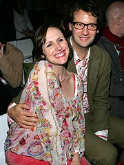 Comic Molly Shannon Welcomes Baby Boy