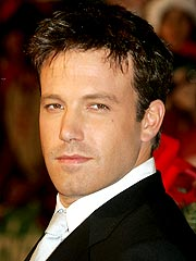Politicos Consider Ben Affleck for Office