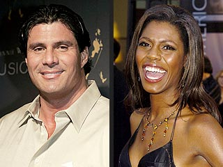 Omarosa, Jose Canseco Join Surreal Life
