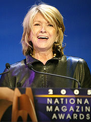 Martha Stewart To Have Her Own Radio Station