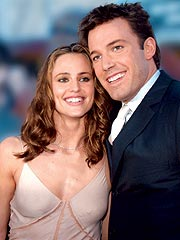 Ben Affleck & Jennifer Garner Wed
