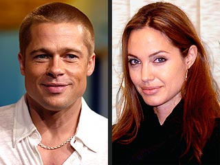 WEEK AHEAD: Brad & Angelina Speak Out