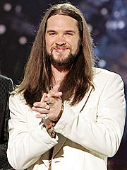 Idol's Bo Bice Has Emergency Surgery