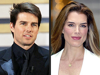 Tom Cruise Blasts Brooke Shields's Advice