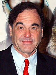 Oliver Stone: No Contest to Pot Charge