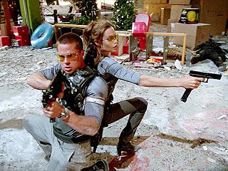 Happy Ending for Brad & Angelina's Saga