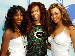 Destiny&#39;s Child Together for ESPY Awards