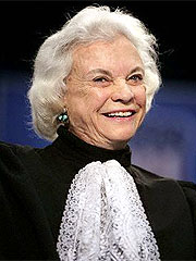 Leaders Praise Justice Sandra Day O'Connor