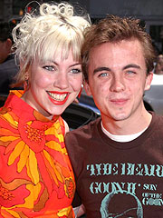 Malcolm's Frankie Muniz Gets Engaged