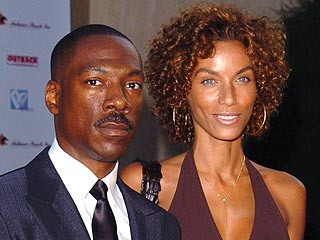 Eddie Murphy&#39;s Divorce Final