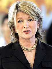 Martha Stewart Barred from Pumpkin Fest