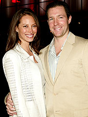 Ed Burns and Christy Turlington Join Bone-Marrow Search