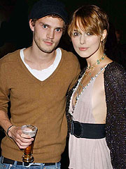Keira Knightley, Boyfriend Split Up