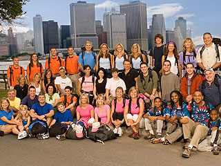 New Amazing Race Season a Family Affair
