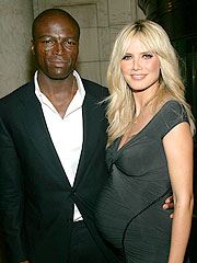 Klum Names Son After Her Dad and Seal