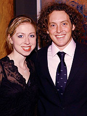 Chelsea Clinton and Boyfriend Split Up