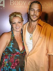 Britney on Baby Boy: &#39;We Are Ecstatic!&#39;