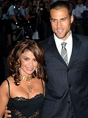 Paula Abdul Steps Out With Her New Beau