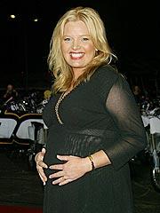 Reba Star & Husband Have a Boy