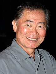 Star Trek's George Takei Comes Out