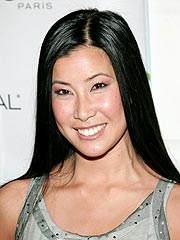 Lisa Ling's House: One Big Mess