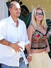 Judge: Britney Didn't Steal Song