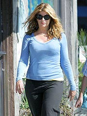 Kirstie Alley: I Weighed 219 Lbs.