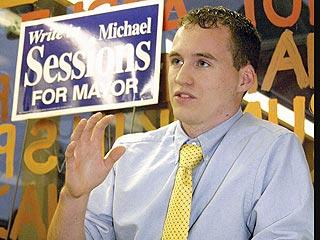 High Schooler Elected Mayor in Michigan