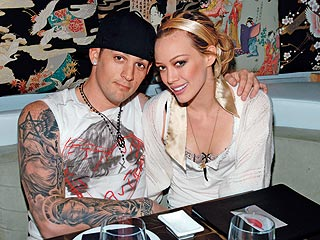 Hilary Duff & Joel Madden's Unlikely Bond