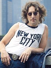 Tributes Mark John Lennon Anniversary