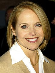 Katie Couric Leaving Today Show
