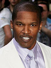 Jamie Foxx, Rascal Flatts to Perform a Duet at CMAs