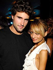 Nicole Richie & Brody Jenner Break Up - Breakups, Brody Jenner, Nicole