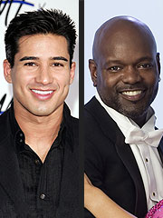 Mario Lopez & Emmitt Smith&#39;s Final Dance