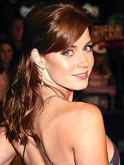 Oscar Spotlight: Amy Adams