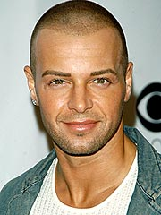 Dancing with the Stars' Joey Lawrence