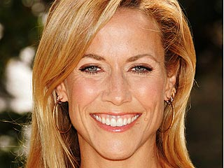 Sheryl Crow Wants Jen Aniston to Be a Cougar, Too!
