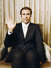 Will Ferrell Answers Your Questions!